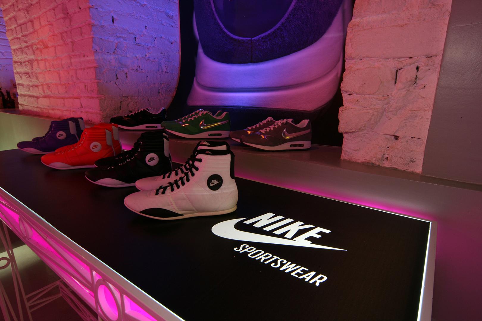 Nike Lansman